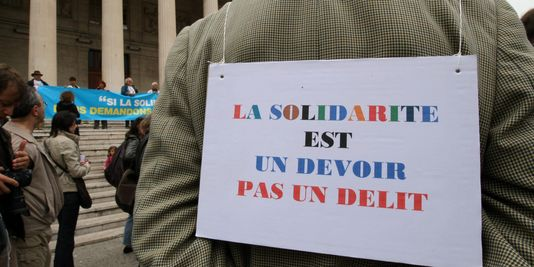 delit solidarite