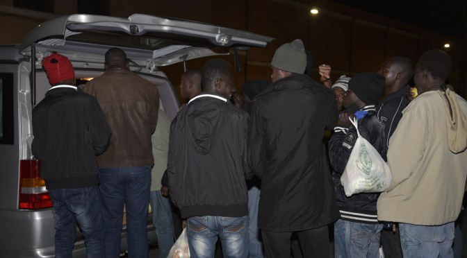 L'arrêté du maire de Vintimille annulé temporairement.