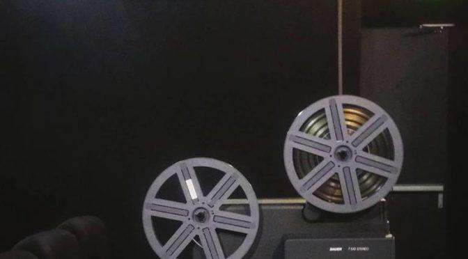 20émes Rencontres Cinéma Vidéo .