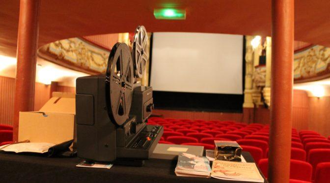 Appel à films Super 8 et 16 mm !
