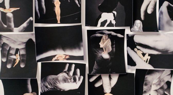 Expo : «LES FEMMES DANS L'OMBRE».