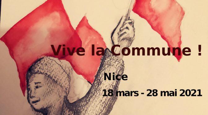 Faisons vivre la Commune – Appel pour le 150ème anniversaire de la Commune de Paris.